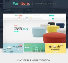 Furniture Theme 40 Of The Best Opencart Themes For Furniture Store