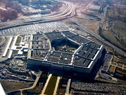 Pentagon Map Pentagon Advances Cloud Strategy With On Prem Services From