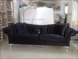 Chesterfield Black Sofa Black Chesterfield Sofas For Sale S3net Sectional Sofas Sale