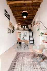 Eclectic Home Design Inc Eclectic Home On Ibiza Preserving Original Features Digsdigs