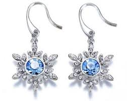 swarovski black friday sale swarovski snowflake earrings ebay