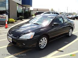 2006 honda accord ex coupe 2006 honda accord ex v6 coupe in nighthawk black pearl 000391