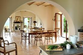 italian rustic col delle noci italian villa rustic dining room interior design ideas