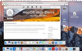 home design mac app store running the high sierra developer beta in a parallels desktop