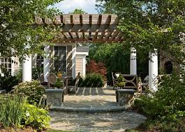 Pergola Design Software by Mclean U0026 Great Falls Pergola Porch U0026 Pool House Design