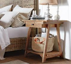Potterybarn by Pretty Pottery Barn Bedside Table U2014 New Interior Ideas