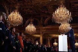 House Photos Emmanuel Macron Emmanuelmacron Twitter