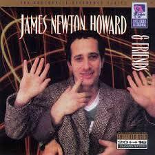 newton howard friends newton howard friends cd