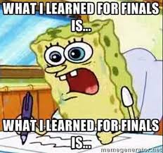 College Finals Meme - finals week 2014 all the memes you need to see heavy com page 9