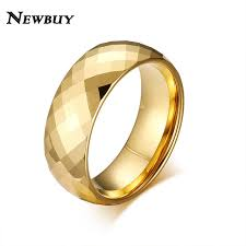 aliexpress buy gents rings new design yellow gold newbuy 2017 new high quality gold color men wedding rings classic