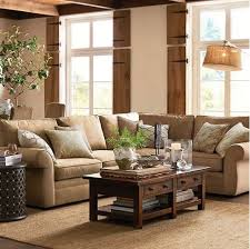 Great Ideas For Pottery Barn Family Room Design Pottery Barn - Pottery barn family room