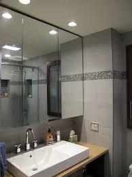 bathroom magnificent designs with lighted bathroom medicine