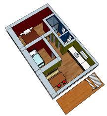 roulotte 2 chambres location roulotte landes louer une roulotte cote landaise cing