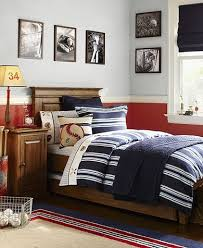 Sports Themed Comforters Best 25 Boys Sports Bedding Ideas On Pinterest Boys Sports