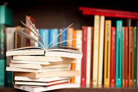 on a shelf bookshelf pictures images and stock photos istock