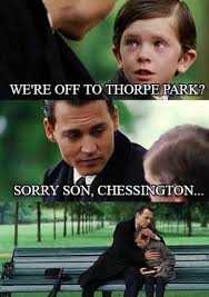 Finding Neverland Meme - we re off to thorpe park finding neverland meme on memegen