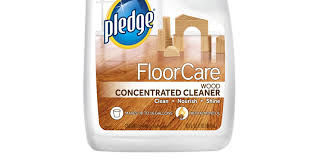 Steam Cleaner Laminate Floor Pledge Floorcare Wood Concentrated Cleaner Review