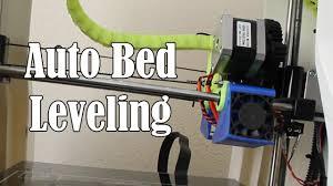novice tips troubleshooting auto bed leveling youtube
