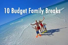 travel deals 10 budget breaks for families shoestring