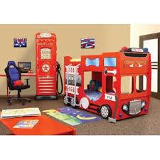 Fire Truck Bunk Bed Car Bunk U0026 Loft Beds You U0027ll Love Wayfair