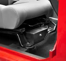 jeep lj interior bestop consoles security u0026 storage quadratec