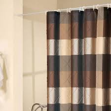 chocolate brown shower curtain shower curtain design white and brown shower curtain aidasmakeup with sizing 900 x 900