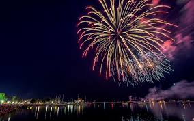 Vermont where to travel in july images The best fourth of july fireworks in every u s state travel jpg