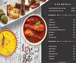 maton cuisine menu of company sector 50 gurgaon dineout