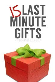 15 last minute gifts you can make tried true