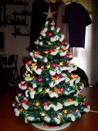 vintage ceramic christmas tree vintage ceramic christmas tree vintage ceramic christmas tree