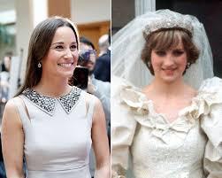 wedding dress maker princess di s wedding dressmaker imagines pippa middleton s dress