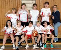 Sparkasse Bad Sooden Allendorf Regionalentscheid Basketball Wettkampfklassen 3 Und 4 Albert