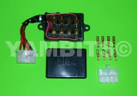 yamaha xj 900 fuse box free wiring diagram