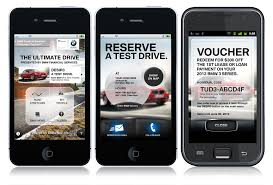 bmw financial services na llc bmw financial services offers 300 mobile vochure through