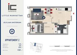 floorplans little manhattan