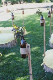 ideas 46 stunning backyard wedding decorations backyard