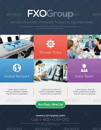 15 awesome premium business flyer templates