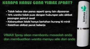 vimax spray facebook