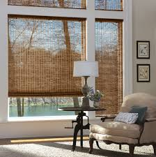 Wood Blinds For Windows - home anderson custom window coverings inc