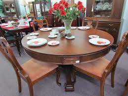 contemporary 60 round dining table set home design by john