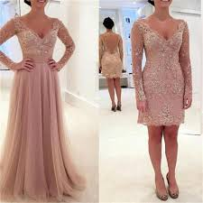 long sleeve prom dresses lace prom dresses tulle prom dresses
