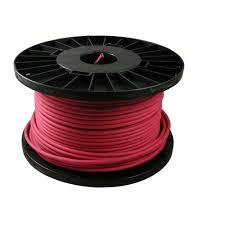 red wire cable manufacturer from aurangabad