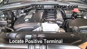 bmw 520i battery location how to jumpstart a 2004 2010 bmw 528xi 2008 bmw 528xi 3 0l 6 cyl