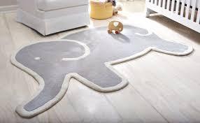 round elephant nursery rug creative rugs decoration
