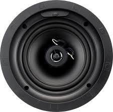 Infinity Ceiling Speakers by Klipsch 6 1 2
