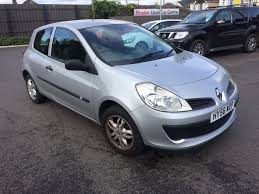 used renault clio cars for sale in southampton hampshire motors