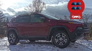 2014 jeep cherokee review building bridges
