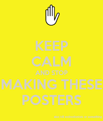 Annoying Memes - keep calm and be proactive against annoying memes by 0bsidianlink