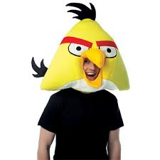 Bird Halloween Costume Angry Birds Costumes Video Game Costumes Costume Kingdom