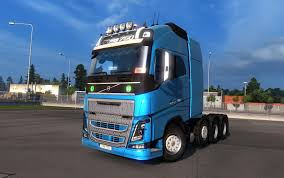 volvo 2017 truck volvo fh u0026 fh16 2012 reworked v3 0 truck mod ets2 mod